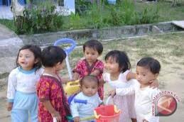 Semua kampung di Yogyakarta diharapkan ramah anak