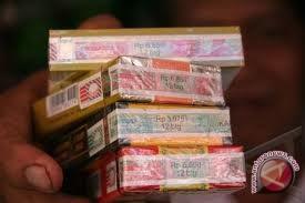 Pemerintah diminta kaji rencana kenaikan harga rokok