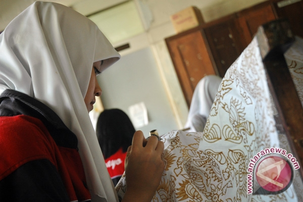 Kurikulum muatan lokal Yogyakarta diimplementasikan 2013/2014