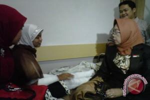 Bupati Bantul prihatin kondisi pasien penyakit aneh