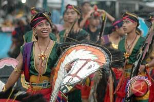 """Sleman tampilkan Sendratari """"Kala Murda"""" di Denpasar"""