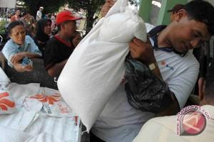 47.323 keluarga Kulon Progo terima bantuan beras