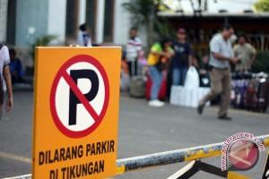 Yogyakarta intensifkan penertiban parkir di kawasan wisata
