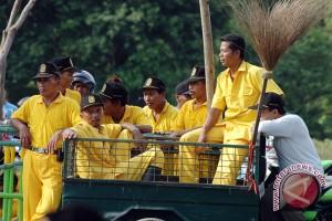 Lebaran 2017 - DLH Sleman siagakan petugas kebersihan