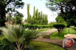 Yogyakarta bangun tiga ruang terbuka hijau publik