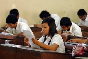706 peserta ikuti UN perbaikan di DIY