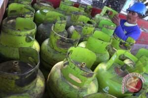 Yogyakarta layangkan SP satu depo pengepresan elpiji
