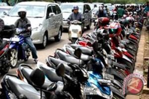 Bantul targetkan pendapatan retribusi parkir Rp170 juta