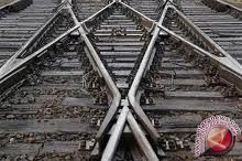 KAI studi lapangan rencana pembuatan jalur kereta