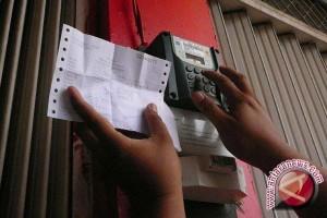 Pegawai alih daya PLN Yogyakarta mogok kerja