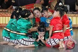 "Disbudpar Sleman gelar ""Festival Dolanan Anak"""