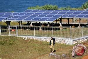Kementerian ESDM menyiapkan regulasi PLTS atap