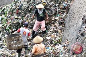 Warga Gedangsari Gunung Kidul protes TPAS Klaten