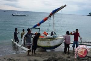 Nelayan Gunung Kidul meminta disediakan SPBU Nelayan