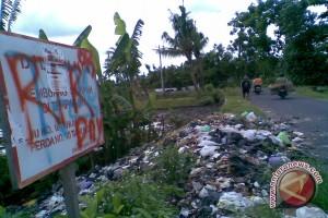 Legislator prihatin sampah di kawasan destinasi wisata