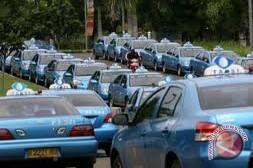Pengemudi taksi berharap Pergub DIY dijalankan tegas