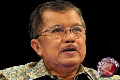Wapres ingin pembangunan bandara Yogyakarta segera dimulai