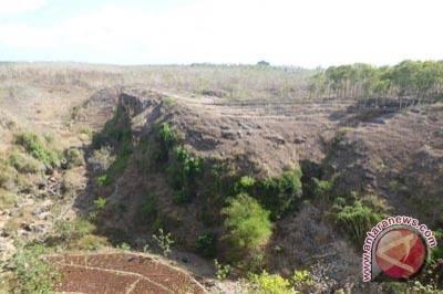 Gunung Kidul tarik wisatawan melalui Geopark Gunungsewu