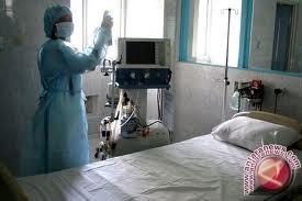 400 perawat kesehatan Sleman lakukan sumpah profesi