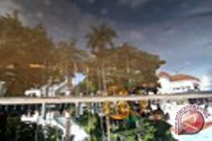 Sejumlah ruas jalan di Yogyakarta rawan genangan