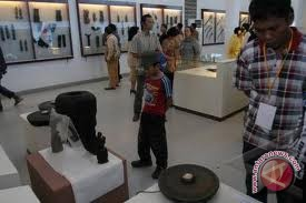Museum diminta kembangkan potensi sebagai sumber inspirasi