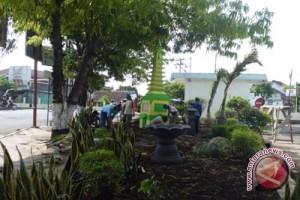 RTH bantaran sungai di Yogyakarta terus ditambah