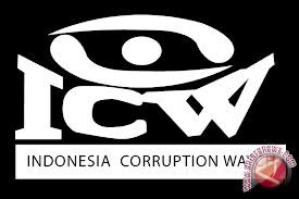 ICW: masyarakat inginkan penyidik KPK bukan polisi