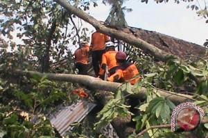 32 rumah rusak terdampak puting beliung diperbaiki