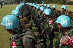 Korem 072 Pamungkas turunkan 4.500 prajurit