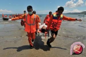 Korban terseret ombak Pantai Drini selamat