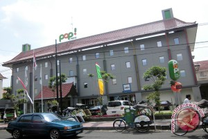 Pemesanan kamar hotel Yogyakarta capai 80 persen