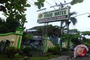 Pemkab lengkapi RSUD Wates dengan apartemen