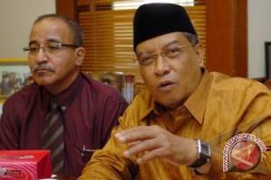 Nasionalis-ulama bersatu menguatkan NKRI