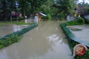 Bantul petakan sungai rawan meluap akibat hujan