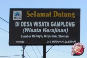 Desa Wisata Gamplong bidik Sektor MICE