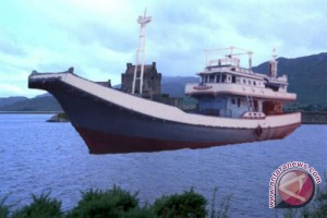 Nelayan Kulon Progo gagal mendapat bantuan kapal
