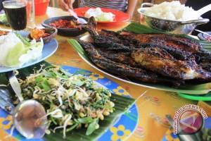 Kuliner tradisional hadir di Festival Kuilner Sleman