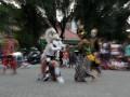Dinas Kebudayaan Sleman gelar pentas kesenian tradisional