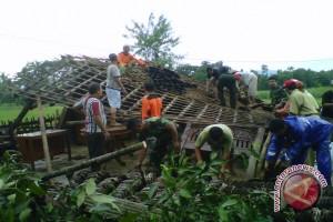 BPBD Bantul harapkan masyarakat perbaiki rumah rusak ringan