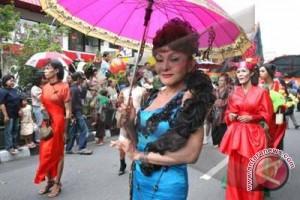 Indonesia masuk daftar tujuan liburan Imlek favorit warga Tiongkok