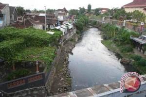 BPBD Sleman pastikan tanggul sejumlah sungai aman