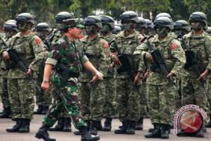 TNI AD diminta teladani sikap Panglima Sudirman