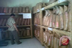 Gula kelapa Kulon Progo terima sertifikasi geografis