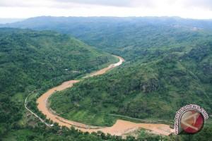 Lebaran 2017 - Dishub menutup sementara jalur Pleret-Dlingo