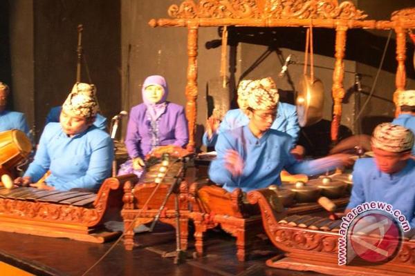 Gunung Kidul gelar festival karawitan putri