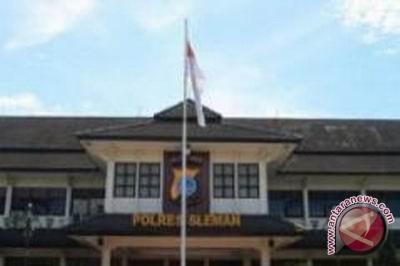Polres Sleman dalami keterlibatan polisi dalam pembunuhan