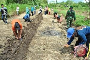 Petani Gunung Kidul dapat hibah Rp8 miliar