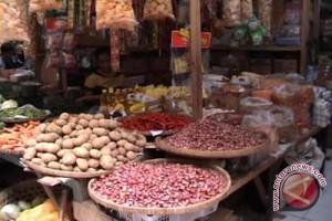 Polda DIY awasi jalur distribusi pangan