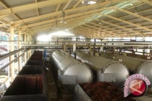 Uni Eropa tetap menjadi pasar minyak sawit Indonesia