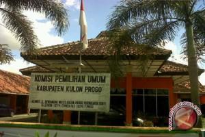 KPU Kulon Progo perbaiki DPT ganda K1